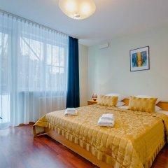 Отель Keizarmezs комната для гостей