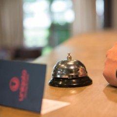 Отель Emerald Spa Hotel Болгария, Банско - отзывы, цены и фото номеров - забронировать отель Emerald Spa Hotel онлайн фитнесс-зал фото 4