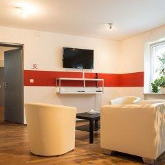 Отель A1 Hostel Nürnberg Германия, Нюрнберг - 1 отзыв об отеле, цены и фото номеров - забронировать отель A1 Hostel Nürnberg онлайн комната для гостей фото 4
