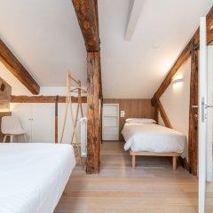 Отель Poli Grappa Suite Италия, Венеция - отзывы, цены и фото номеров - забронировать отель Poli Grappa Suite онлайн комната для гостей фото 3