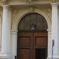 Отель Kimi Apartments Австрия, Вена - отзывы, цены и фото номеров - забронировать отель Kimi Apartments онлайн вид на фасад