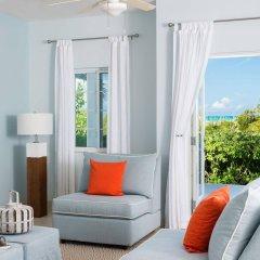 Отель Beach House Turks and Caicos комната для гостей