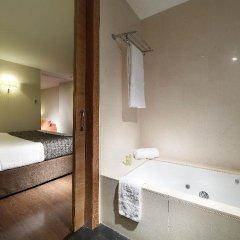 Отель Eurostars Lucentum 4* Стандартный номер с различными типами кроватей фото 16