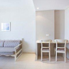 Hotel Garbi Cala Millor комната для гостей