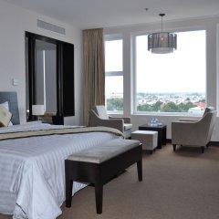 Sai Gon Ban Me Hotel комната для гостей фото 3