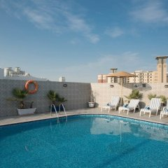 Отель Landmark Riqqa Дубай фото 8