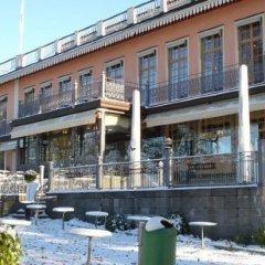 Отель HASSELBACKEN Стокгольм фото 4