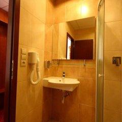 Hotel Ludmila Мельник ванная фото 2