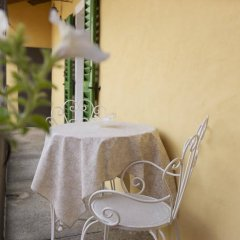 Отель Residenza Pesce D'oro Италия, Вербания - отзывы, цены и фото номеров - забронировать отель Residenza Pesce D'oro онлайн балкон