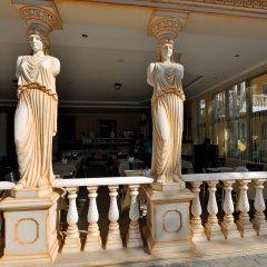 Отель Афина Дивноморское развлечения
