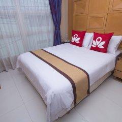 Отель ZEN Rooms Sukhumvit 11 комната для гостей фото 4