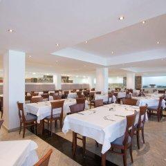 Отель Iberostar Bellevue - All Inclusive питание