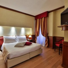 Best Western Hotel Moderno Verdi комната для гостей фото 3