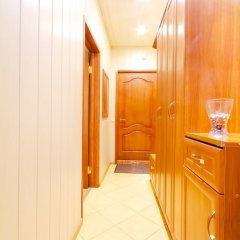 Апартаменты Lakshmi Apartment Krasnye Vorota интерьер отеля