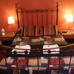 Отель Caravel Guest House Великобритания, Эдинбург - отзывы, цены и фото номеров - забронировать отель Caravel Guest House онлайн комната для гостей