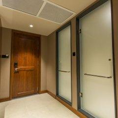 Отель Swiss Residence Канди в номере