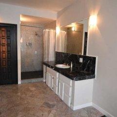 Отель Penthouse in Rosarito ванная фото 2