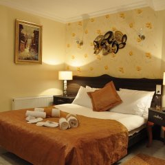 Guest House Harbiye Турция, Стамбул - отзывы, цены и фото номеров - забронировать отель Guest House Harbiye онлайн фото 7