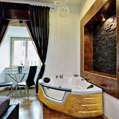 Отель Suite Paradise сауна