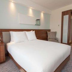 Отель Hampton by Hilton Amsterdam Centre East комната для гостей фото 2