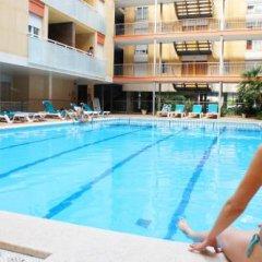 Отель Apartaments Costa d'Or Испания, Калафель - отзывы, цены и фото номеров - забронировать отель Apartaments Costa d'Or онлайн фото 7