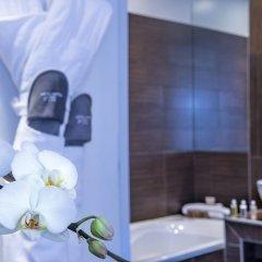 Hotel Ampere ванная