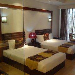 SSS Manhao Hotel комната для гостей фото 5
