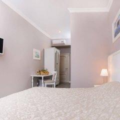 Гостиница Шале де Прованс Коломенская комната для гостей фото 2