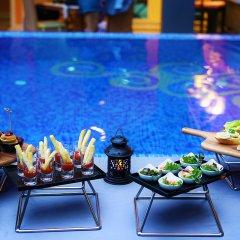 Отель Salil Hotel Sukhumvit - Soi Thonglor 1 Таиланд, Бангкок - отзывы, цены и фото номеров - забронировать отель Salil Hotel Sukhumvit - Soi Thonglor 1 онлайн фитнесс-зал