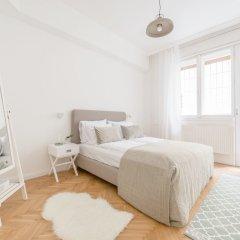 Апартаменты Oasis Apartments at Paulay Ede Street II Будапешт комната для гостей фото 2