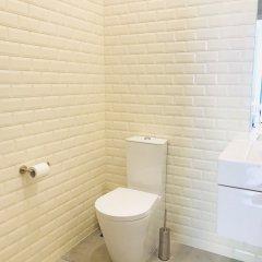 Отель Outsite Lisbon ванная