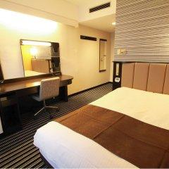 APA HOTEL Fukuoka Watanabedori Ekimae EXCELLENT удобства в номере фото 2
