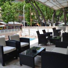 Отель Audi Италия, Римини - отзывы, цены и фото номеров - забронировать отель Audi онлайн бассейн фото 2