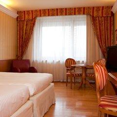 Отель Executive Италия, Милан - 1 отзыв об отеле, цены и фото номеров - забронировать отель Executive онлайн комната для гостей