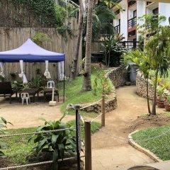 Отель Microtel by Wyndham Boracay Филиппины, остров Боракай - 1 отзыв об отеле, цены и фото номеров - забронировать отель Microtel by Wyndham Boracay онлайн фото 4