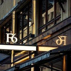 Отель F6 Финляндия, Хельсинки - отзывы, цены и фото номеров - забронировать отель F6 онлайн фото 2