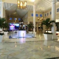 Отель Fantasia Bahia Principe Punta Cana - All Inclusive интерьер отеля фото 3