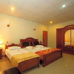 Отель Delma Mount View Канди комната для гостей