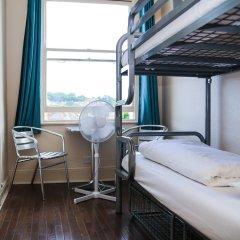 St Christopher's Inn, Greenwich - Hostel комната для гостей фото 3