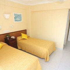 Hotel Gabarda & Gil комната для гостей фото 4