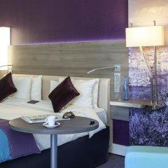 Отель Mercure Marseille Centre Vieux Port в номере фото 2