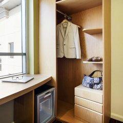 Отель Ibis Deira City Centre Дубай удобства в номере