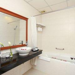 Oscar Saigon Hotel ванная