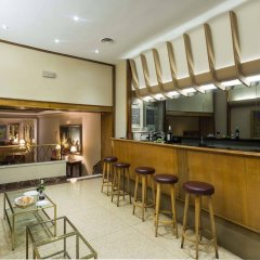 Hotel Principe Pio гостиничный бар