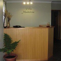 Отель Villa Da Madalena Португалия, Мадалена - отзывы, цены и фото номеров - забронировать отель Villa Da Madalena онлайн интерьер отеля фото 3