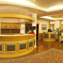 Wellness Parc Hotel Ruipacherhof Тироло интерьер отеля фото 2