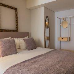 Отель Almaria Edificio Da Corte Лиссабон комната для гостей фото 3