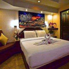 Отель Paradise Inn комната для гостей фото 3