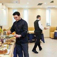 Hotel Costazzurra Museum & Spa Агридженто питание фото 3