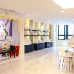 Отель Skypark Kingstown Dongdaemun Южная Корея, Сеул - отзывы, цены и фото номеров - забронировать отель Skypark Kingstown Dongdaemun онлайн развлечения